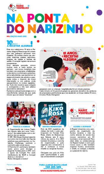 Ler Newsletter de Maio de 2012 em formato PDF (290 KB)