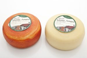 Cheese Plate - Monte Amaro Simple