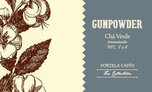 Gunpowder - Green Tea