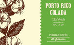 Porto Rico Colada - Green Tea