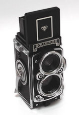 Rolleiflex Mini Camera (LD)