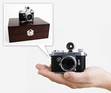 Leica If Mini Camera ( LD)