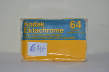 KODAK EKTACHROME  64