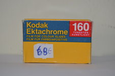 EKTACHROME 160
