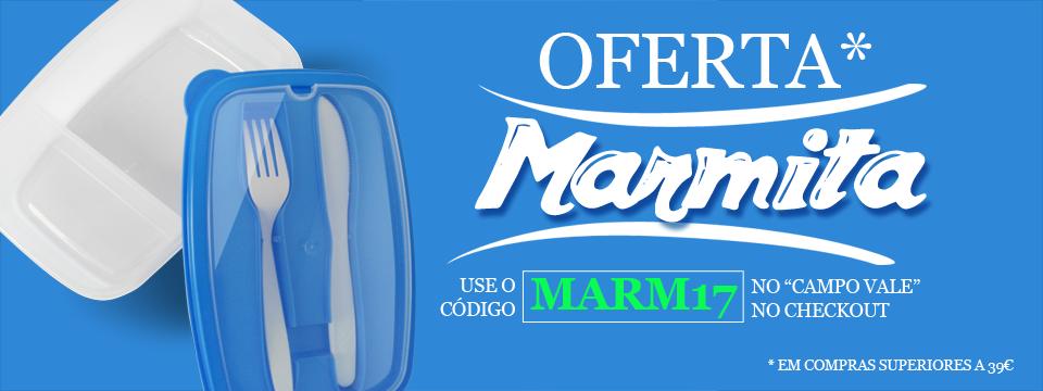 """MARMITA"""