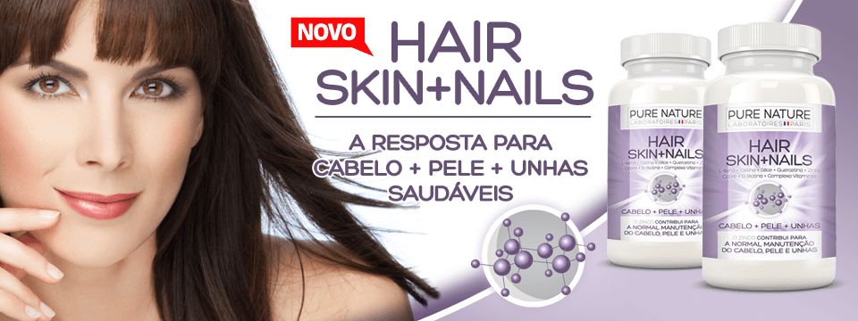 HairSkinNails