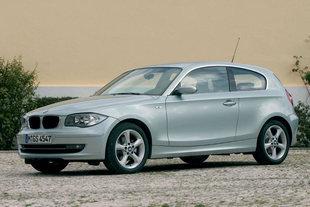 BMW Série 1 E81 2007
