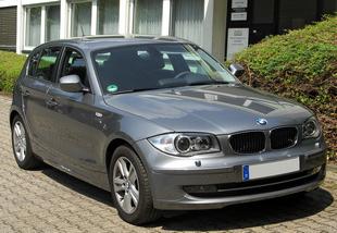 BMW Série 1 E87 2004