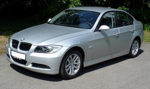 BMW Série 3 E90 2005