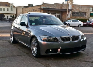 BMW Série 3 E90 2009