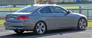 BMW Série 3 E92 2006