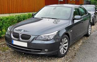 BMW Série 5 E60 2003