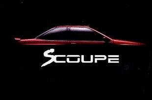 Hyundai S Coupe