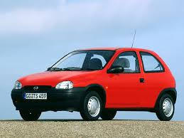 Opel Corsa 1993