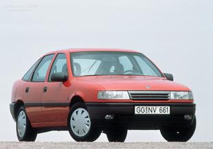 Opel Vectra 1988