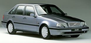 Volvo 440 460 1988