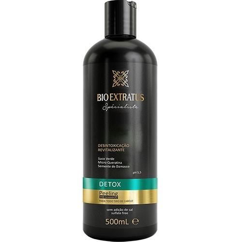 Bio Extratus Detox Pré Shampoo Peeling 500ml