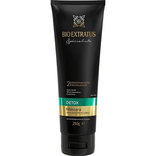 Bio Extratus Detox Máscara 200ml