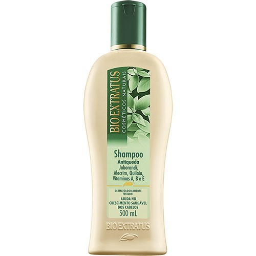 Bio Extratus Jaborandi Shampoo 500ml
