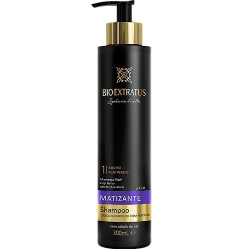 Bio Extratus Matizante Shampoo 300ml