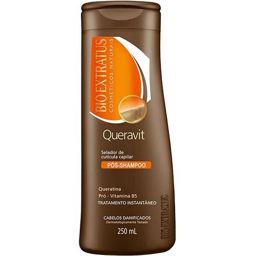 Bio Extratus Queravit Pós Shampoo 250ml