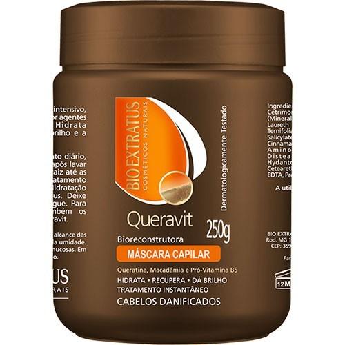 Bio Extratus Queravit Máscara 250g