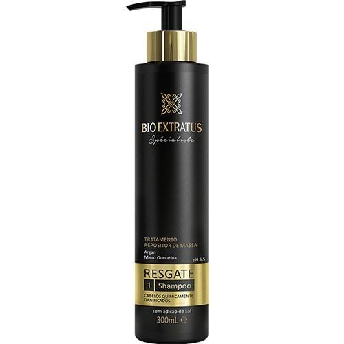 Bio Extratus Resgate Shampoo 300ml