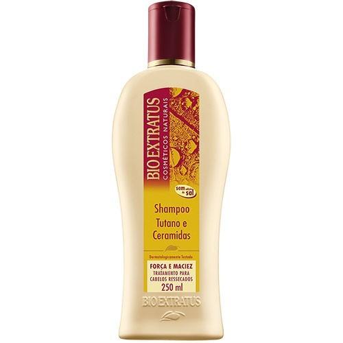 Bio Extratus Tutano Shampoo 250ml
