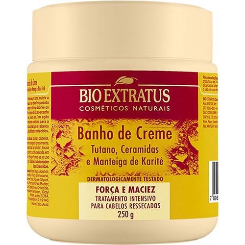 Bio Extratus Tutano Banho de Creme 250g