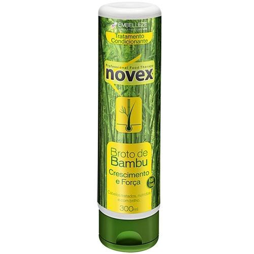 Novex Broto de Bambu Condicionador 300ml