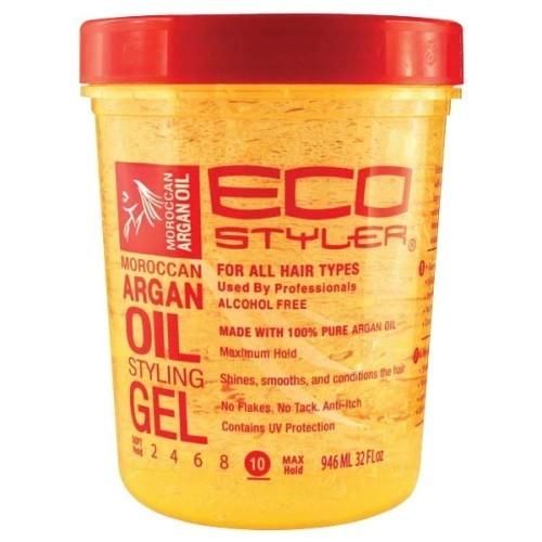 Eco Styling Gel Argan 235ml