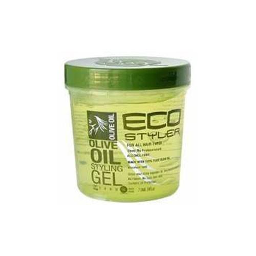 Eco Styling Gel Oliva 235ml