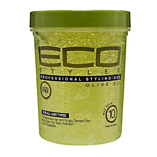 Eco Styling Gel Oliva 946ml