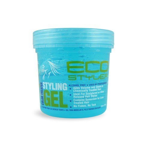 Eco Styling Gel Color Treated 235ml
