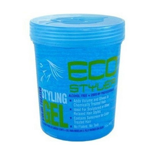 Eco Styling Gel Color Treated 907gr