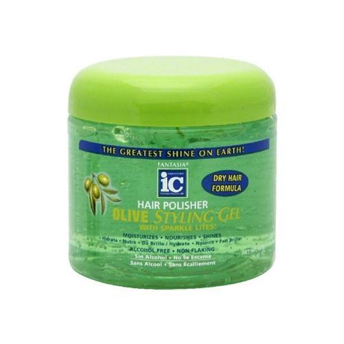 Ic Gel Olive Styling Gel