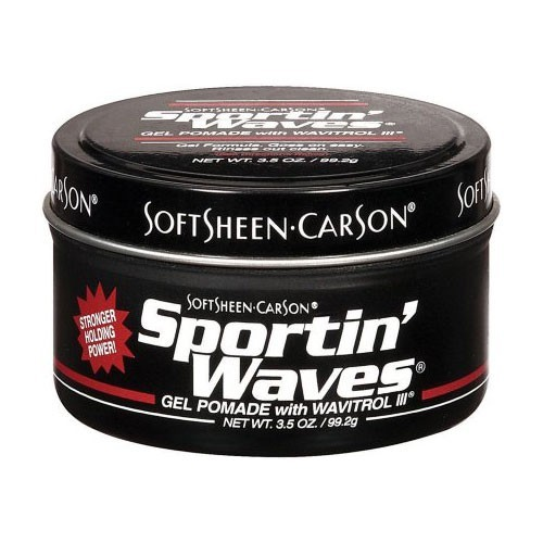 Sportin Waves wavitrol 99.2gr