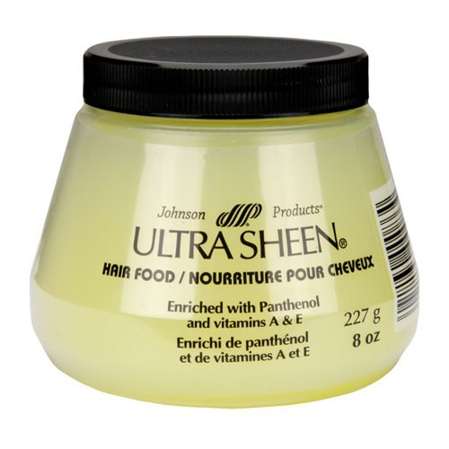 Ultra Sheen Haird Food 227gr