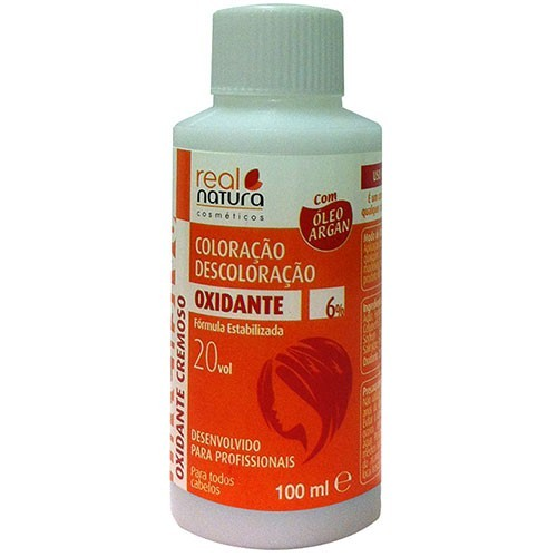 Real Natura Oxidante 20V 100ml