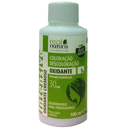 Real Natura Oxidante 30V 100ml