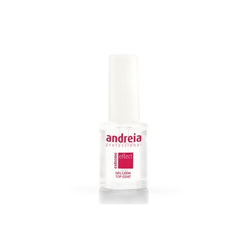 Andreia Extreme Top Coat  Efeito Gel 10.5ml