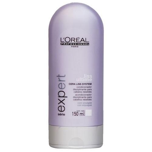 L`Oréal Profissional Expert Liss Unlimited Condicionador 150ml