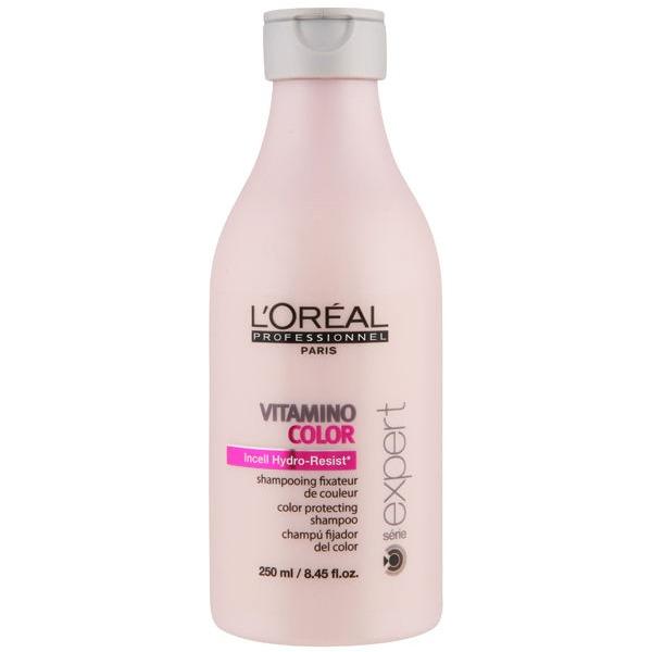 L`Oréal Profissional Expert Vitamino Color Shampoo 250ml