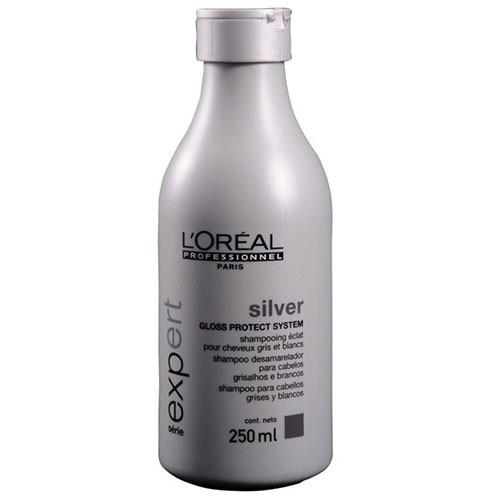 L`Oréal Profissional Expert Desamarelador Shampoo 300ml