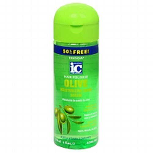 Fantasia Ic Olive Moisturizing Hair Polisher 59.2ml