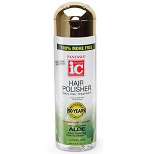 Fantasia Ic Aloé Hair Polisher 178ml