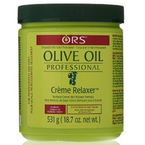 ORS Olive Oil Boin Creme Relaxer Normal  531grs