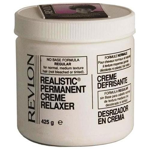 Revlon Creme Desfrisante Regular 425g