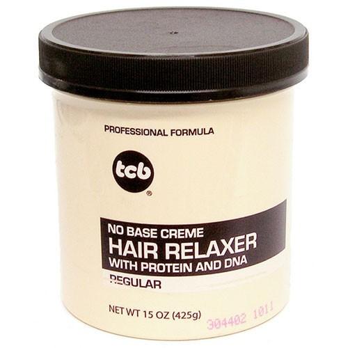 Tcb Hair Relaxer Boin Regular 425g