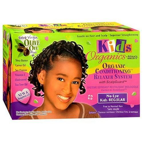 Kids Organics 1 Aplicação Regular